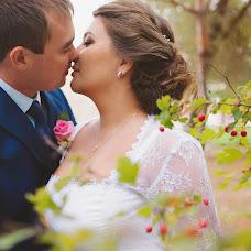 Wedding photographer Alesya Butakova (Chircasova). Photo of 27.10.2015