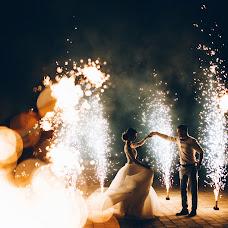 Wedding photographer Anna Mischenko (GreenRaychal). Photo of 03.10.2018