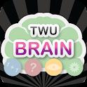 The World's Ultimate Brain icon