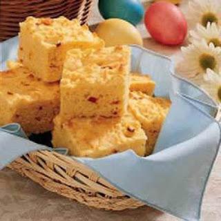 Cornbread With Creamed Corn And Sour Cream Recipes.