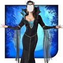 Villain Witch Photo Montage icon