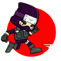 Jump the Ninja icon