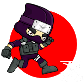 Jump the Ninja