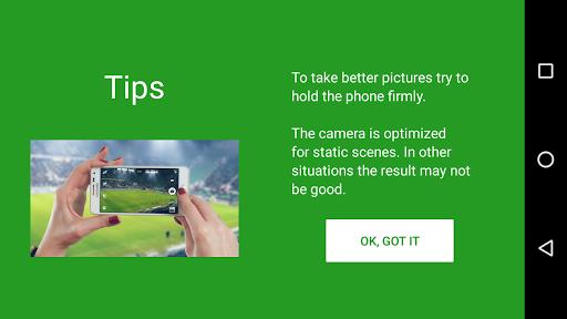 Camera Super Pixel  screenshots 4