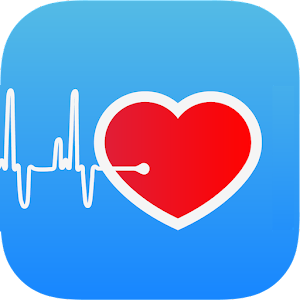 Heart Rate Monitor PRO icon