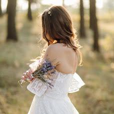 Bröllopsfotograf Andrey Yavorivskiy (andriyyavor). Foto av 03.09.2019