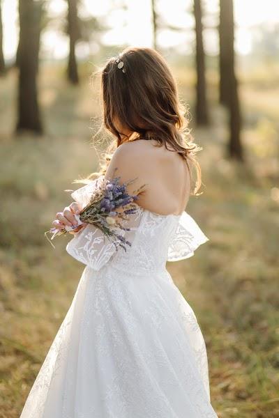 Jurufoto perkahwinan Andrey Yavorivskiy (andriyyavor). Foto pada 03.09.2019