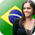 Talk Portuguese (Free) icon