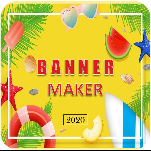 Baixar Banner Maker - Banner Creator & Banner Designer