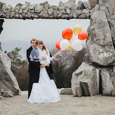 Wedding photographer Olga Volkova (VolkovaOlga). Photo of 18.03.2014