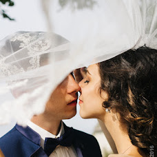 Wedding photographer Sergey Mosevich (mcheetan). Photo of 25.12.2016