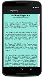 Ohio Players Lyrics Music - náhled