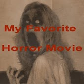 My Favorite Horror Movie