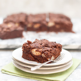 Rich Chocolate and Pear Cake Recipe