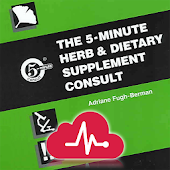 5 Minute Herb & Dietary Supplement Consult Android APK Download Free By Skyscape Medpresso Inc