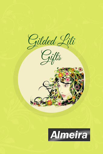 Gilded Lili Gifts