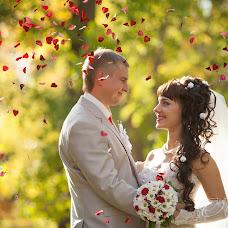 Wedding photographer Oleg Borovskiy (MykeL). Photo of 05.11.2014
