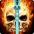 Skull lock screen. file APK for Gaming PC/PS3/PS4 Smart TV