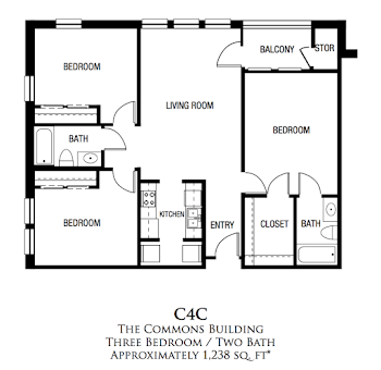 Go to C4C Floorplan page.