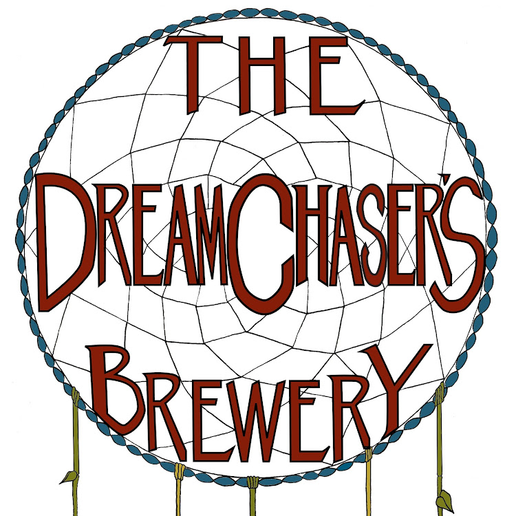 Logo of Dreamchaser's Red Rider IPA