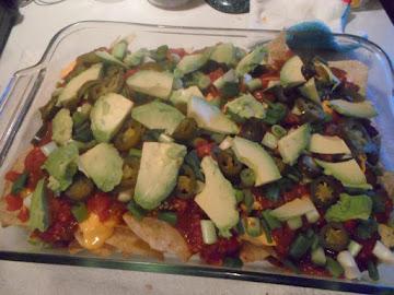 Superb Nachos Recipe
