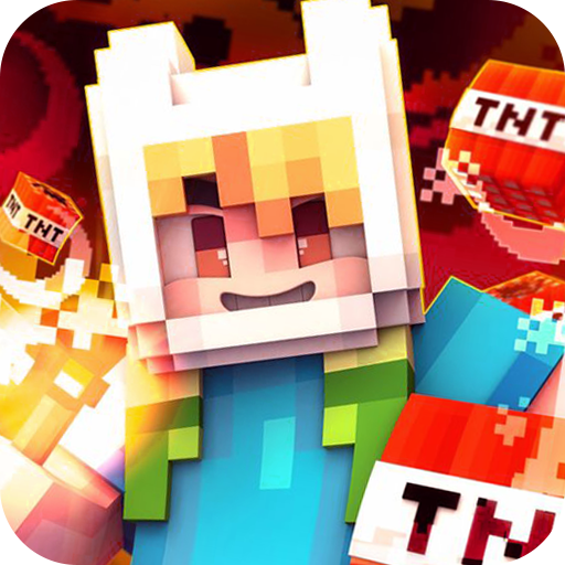 Tnt Mod For Mcpe Applications Sur Google Play