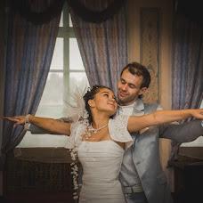 Wedding photographer Vasil Sorokhtey (Sorokhtey). Photo of 04.01.2016