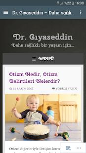 Dr. Gıyaseddin - Sağlık Haberleri - náhled
