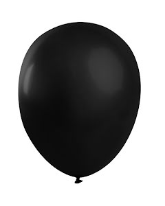 Ballong lösvikt, Svart