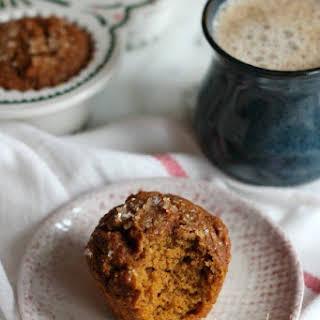 Perfect Pumpkin Muffins.