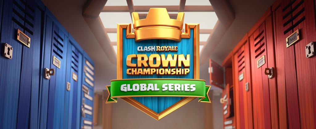 Clash Royale Crown
