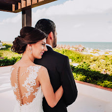 Wedding photographer Héctor Rodríguez (hectorodriguez). Photo of 25.01.2017