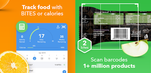 iTrackBites - Diet Tracker & Weight Loss Diary 6 6 apk download for