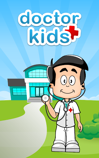 Doctor Kids screenshot 16
