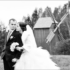 Wedding photographer Sergey Arutyunyan (ssss1979). Photo of 25.11.2013