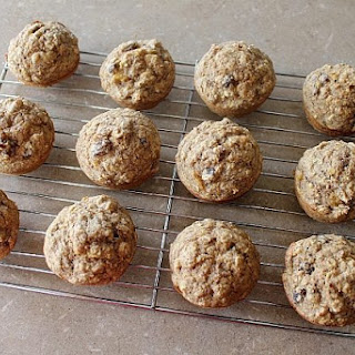 Oatmeal Flax Seed Muffins Recipes.
