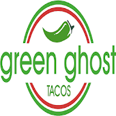 Green Ghost Tacos