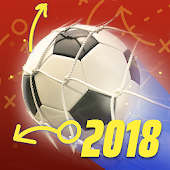 Tải Top Football Manager APK