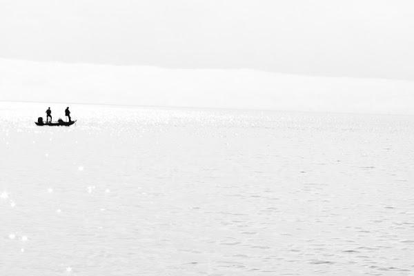 L'uomo e il mare di Andrea_Bottai