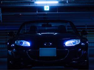 ロードスター NCEC RS RHTのカスタム事例画像 blookyさんの2019年01月11日22:36の投稿