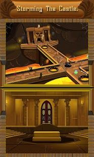 Adventure Clash - Kings Castle - náhled