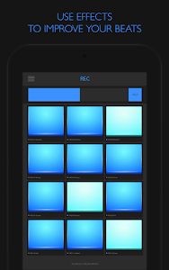 Hip Hop Drum Pads 24 screenshot 12