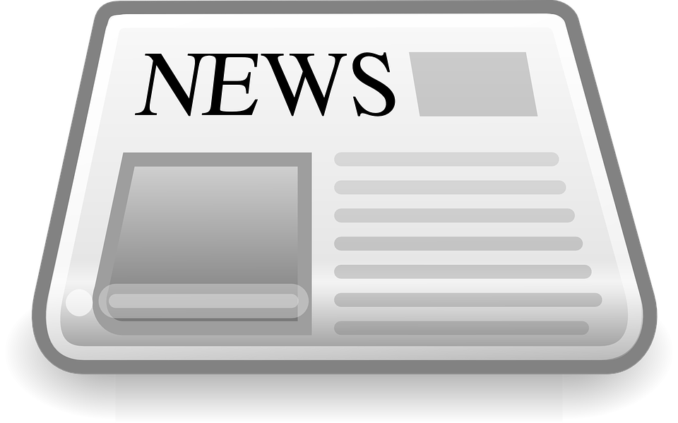 Free vector graphic: News, Headlines, Newsletter - Free Image on ...