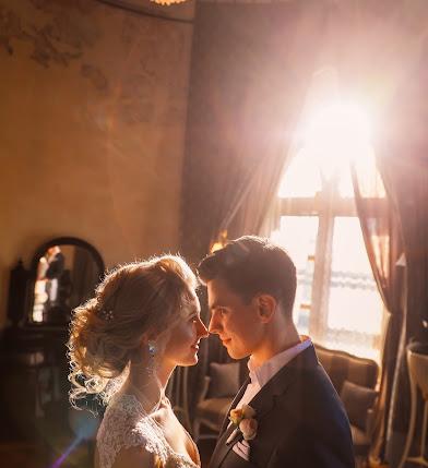 婚礼摄影师Denis Persenen(krugozor)。23.06.2017的照片