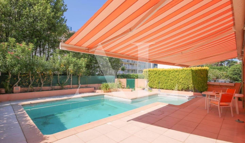 Appartement avec terrasse Juan les pins