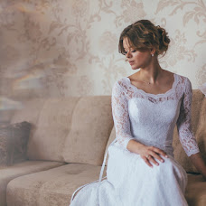 Wedding photographer Nikolay Krylov (krylovphoto). Photo of 23.04.2017