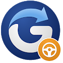 Glympse for Auto - Share GPS icon