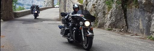 voyage moto Tyrol
