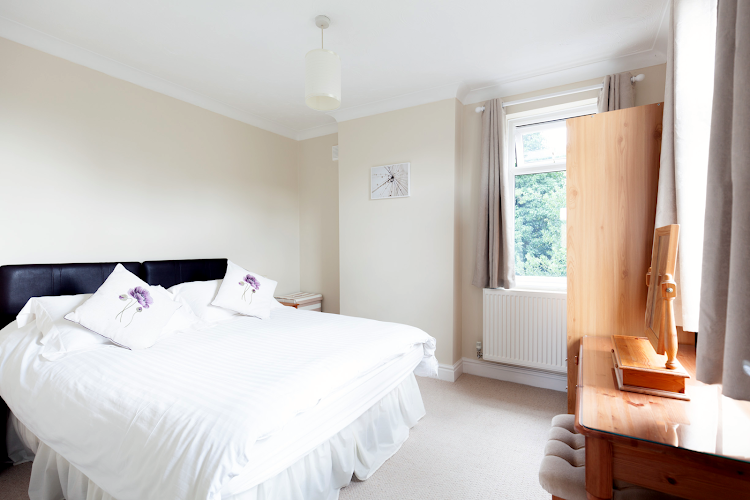 Bedroom at Cauldwell Avenue - East Ipswich