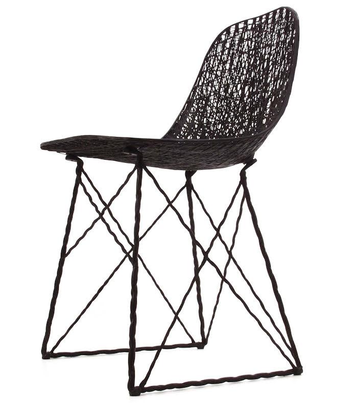 Carbon Chair